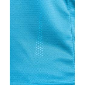 Maier Sports Fresh Poloshirt Heren, blauw